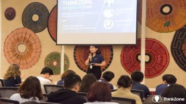 ThinkZone Accelerator Batch 2 Info Day - Ngày hội kết nối và giao lưu kiến thức cho cộng đồng khởi nghiệp