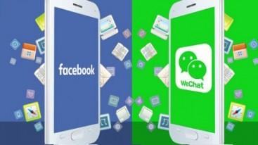 Phân tích mô hình kinh doanh của WeChat và Facebook,  cùng hướng đi của gã khổng lồ trong tương lai