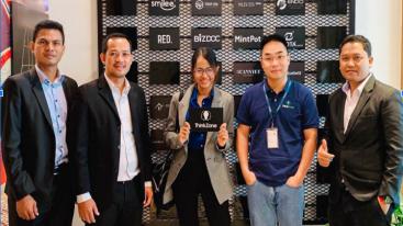 ThinkZone và CJCC ký kết hợp tác thúc đẩy hệ sinh thái khởi nghiệp Việt Nam - Campuchia