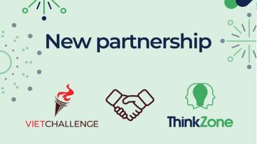 ThinkZone phối hợp cùng VietChallenge 2020 huấn luyện và phát triển startup Việt trên toàn cầu