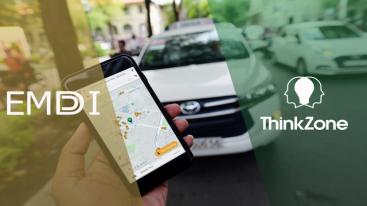 Với hơn 30,000 xe đang hoạt động, nền tảng quản lý và điều vận xe EMDDI nhận đầu tư từ ThinkZone Ventures